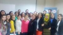 SAĞLIK SİSTEMİ - 'Küçük Kalplere Sağlıklı Dokunuş' Projesi Eğitimleri Tamamlandı