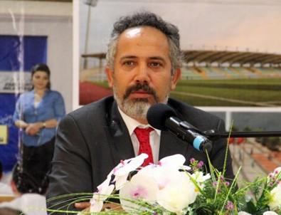 Latif Şimşek radyo programına başladı