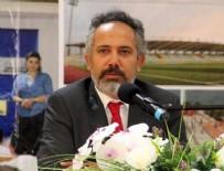 LATİF ŞİMŞEK - Latif Şimşek radyo programına başladı