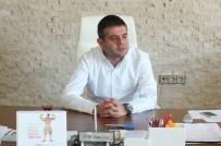 Mardin Halk Sağlığı Müdürü Saffet Yavuz Açıklaması