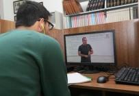 MELINDA GATES - Mersin'de 'Herkes İçin Kütüphane' Projesi Hayata Geçirildi