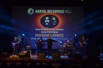BARIŞ MANÇO - Moğollar Ve Ali Altay Manço Ve Karaca İçin Sahne Aldı
