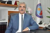 FAZLA MESAİ - Nüfus Müdürlüklerinde Hafta Sonu Mesaisi