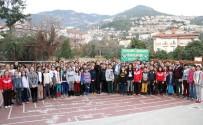 AHMET ÜNAL - Öğrencilere Doğa Sevgisi Aşılanıyor