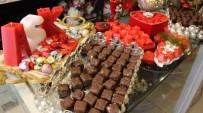 Bunlar Da 'Aşk' Çikolataları