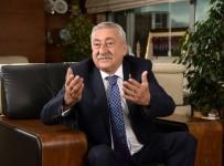 İŞSİZLİK MAAŞI - Palandöken Açıklaması 'Emeklilikte Yaşa Takılanlara İmkan Verilmeli'