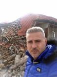 AMATÖR LİG - Papen Mustafa'dan Depremzedelere Geçmiş Olsun Ziyareti