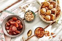 KURU KAYISI - Rusya'ya Ocak Ayında 2.2 Milyon Dolarlık Kuru Meyve İhracatı