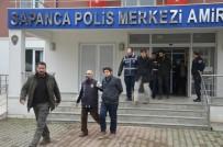 Sakarya'da Bylock Kullanan 3 Kişi Tutuklandı