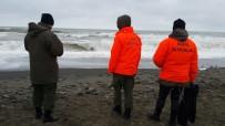 DENİZ POLİSİ - Samsun'da Tekne Alabora Oldu Açıklaması 1 Kişi Kayıp