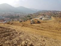 ORMANA - Sarıgöl'de 15 Temmuz Şehitleri Adına Hatıra Ormanı