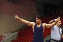MİLLİ GÜREŞÇİ - Serbest Güreş A Milli Takımı Dünya Kupasına Gidiyor