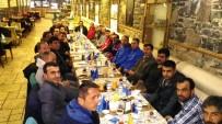 KARATE - Seydişehir Belediyesi'nden Sporculara Danışmanlık Hizmeti