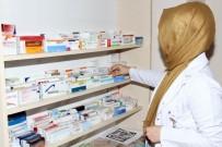 YAN ETKI - Sivas'a Akılcı İlaç Kullanımı Danışma Merkezi Kuruldu