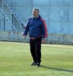 TUZLASPOR - Sivasspor Ligde Ve Kupada İddialı
