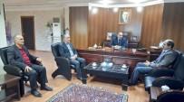 KANAAT ÖNDERLERİ - Soğanda Açıklaması 'Referandum Türkiye İçin Bir Dönüşümdür'