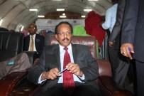 SEÇİMİN ARDINDAN - Somali Cumhurbaşkanını Seçti
