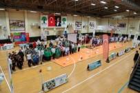 FUTBOL TURNUVASI - Sportif Organizasyonlar Hız Kesmiyor