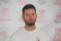 TB2L Temsilcisi Bilecik Belediyesi Basketbol Kulübü 3 Oyuncuyla Yollarını Ayırdı