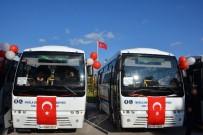 TOPLU TAŞIMA ARACI - Toplu Taşımada Dönüşüm Devam Ediyor