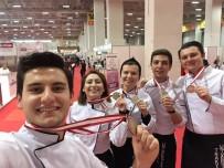 ERKMEN - TÜ Gastronomi Topluluğu'nun Başarısı