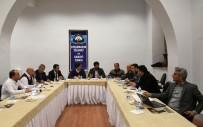 DICLE ÜNIVERSITESI - Tur Operatörleri Diyarbakır'a Davet Edilecek
