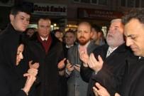 MUSTAFA KAYA - TÜRGEV Yönetim Kurulu Üyesi Bilal Erdoğan Açıklaması 'Allah Kimseyi Vatansız Bırakmasın'