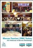 WORKSHOP - Türk Termal Tesisi Ortadoğu'da Görücüye Çıktı