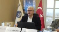 DOĞALGAZ BORU HATTI - Türkiye Enerji Sisteminin En Önemli Sorunu; İthal Enerjiye Bağımlılık