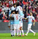 FINLANDIYA - Türkiye, FIFA Sıralamasında Yerinde Saydı