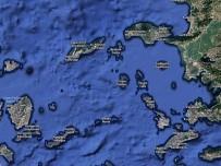 SEKTE - Türklerin Yunanistan'a Günübirlik Girişine Yasak