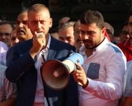 ÜLKÜCÜLER - Ülkü Ocaklarından CHP'li Özel'e Sert Tepki