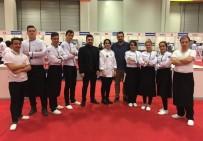 Uluslararası İstanbul Mutfak Günleri Yarışmasından Krıklareli'ye 2 Madalya