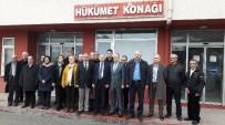 İSMAIL YıLDıRıM - Ümit Kocasakal'dan, Karamürsel Belediye Başkanına Suç Duyurusu