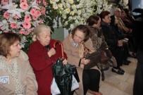 MÜSTESNA - Ünlü Yönetmen Ve Yapımcı Ayşe Ersayın, Son Yolculuğuna Uğurlandı