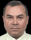MUSTAFA YAŞAR - Uşak'ta Direksiyon Başında Kalp Krizi Geçiren Memur Hayatını Kaybetti