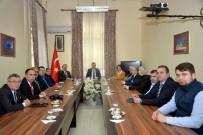 Vali Elban 'Olgun Bir Referandum Süreci Bekliyoruz'