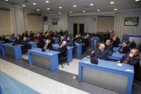 SOSYAL TESİS - Yaklaşık Yarım Asırlık Sorun Çözüldü