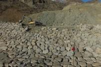 Yeni Yusufeli'de Alt Yapı Çalışmaları Yüzde 80 Tamamlandı