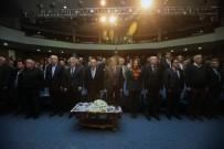 BAĞIMSIZ MİLLETVEKİLİ - Yenimahalle'den 'Kıbrıs'a Sahip Çık' Çağrısı Yapıldı