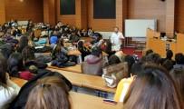 PSIKOLOJI - Abdullah Reha Nazlı Açıklaması Psikoloji Ve Felsefe De Mühendislerin İlgi Alanına Girmelidir