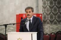 YUSUF ALEMDAR - AK Parti 46. Danışma Meclisi Toplantısı Gerçekleşti