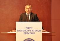 METİN KÜLÜNK - AK Partili Külünk'ten 'Sistem' Açıklaması