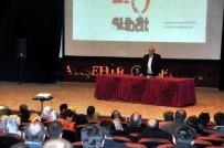 PSİKOLOJİK BASKI - AKİMMED'den 28 Şubat Konferansı