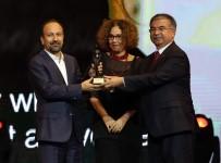ULUSLARARASI ANTALYA FİLM FESTİVALİ - Altın Portakallı Yönetmen Oscar'ı Kazandı