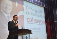 KARACAÖREN - Altındağ Belediye Başkanı Tiryaki'den 'Ağaç Dikin' Çağrısı