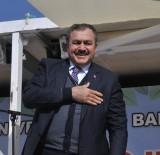 Bakan Eroğlu'ndan Kıbrıs'ta Yaşanan İçme Suyu Sorunu İle İlgili Açıklama