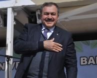 Bakan Eroğlu'ndan KKTC'deki İçme Suyu Sorunu İle İlgili Açıklama