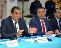 SINAV MERKEZLERİ - Başkan Atilla'dan Üniversiteye Hazırlanan Gençlere Müjde