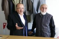 Başkan Gümrükçüoğlu Referandum Turlarına Devam Ediyor